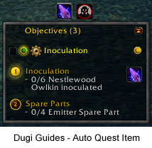 Dugi Guides - Quest Item